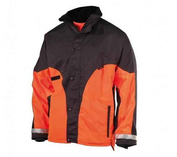 Arbeitsjacke für den Forst - Qualitäts Forstbekleidung von DOLMAR
