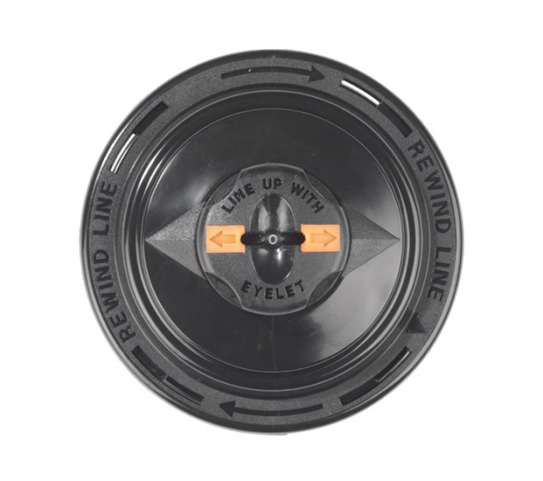 "Tap&Go Comfort Trim ""Medium"" 2,4 mm Dolmar Fadenkopfsystem"