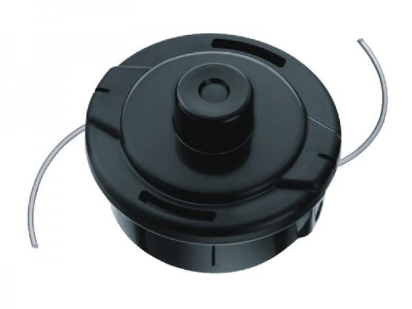 2-Fadenkopf Automatik 2,4 mm von Dolmar für AT-1831, AT-3724, AT-3731 und weitere