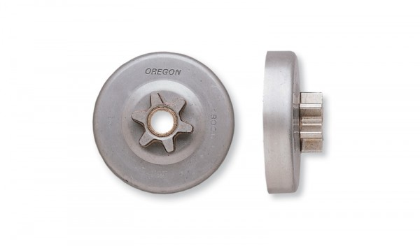 Kettenrad Ritzel passend für Dolmar PS-341 Teilung 3/8