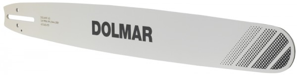 Führungsschiene 3/8'' 1,1 mm 35 cm Schnittlänge für ES-38A, ES39A, PS32C usw.