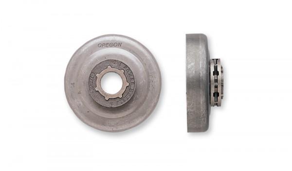 Kettenrad Ringkettenrad Ritzel für Dolmar 110 ohne Ölpumpenantrieb Teilung 3/8