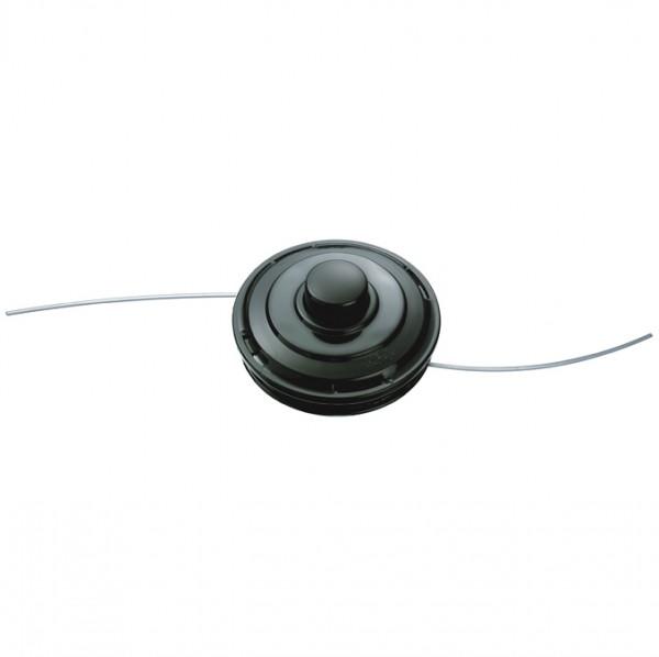 Tap & Go 2-Fadenkopf von Dolmar 2,4 mm für MS-335.4, MS-352.4, MS-430 und weitere