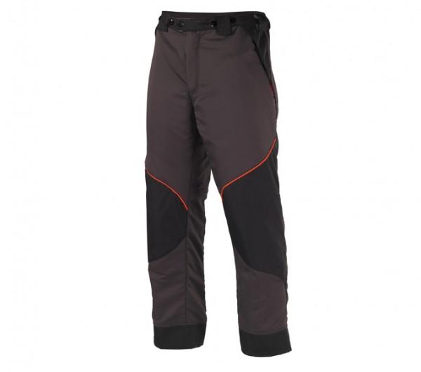"""Schnittschutzhose Bundhose """"Super Plus"""" - Qualitäts Forstbekleidung von DOLMAR"""