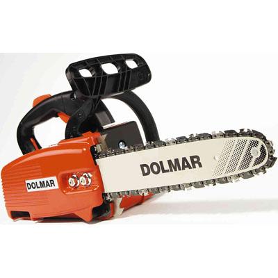 Ersatzteile für DOLMAR PS-3410 TH TLC Benzin-Motorsäge
