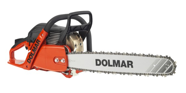 "Dolmar Benzin-Motorsäge PS-6100H 45 cm 3/8"""