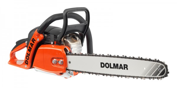 "Dolmar Benzin-Motorsäge PS-350 SC 40 cm 3/8"""