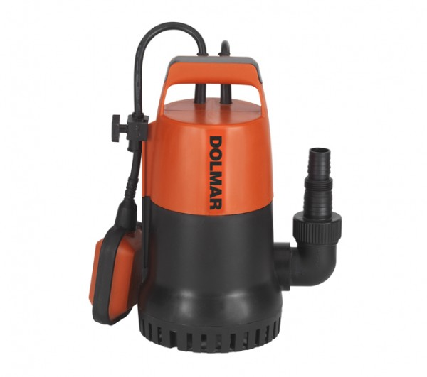 Dolmar Elektro Tauchpumpe Frischwasser EP-84