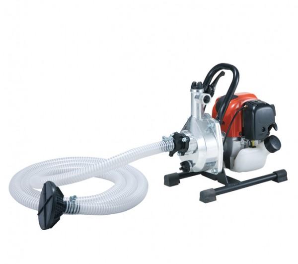 Dolmar 4-Takt Benzinwasserpumpe MP-245.4 ohne Saugleitung