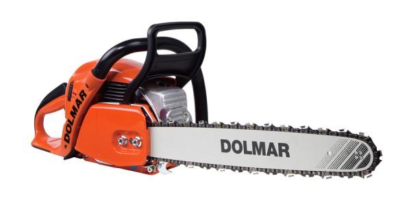 """Dolmar Benzin-Motorsäge PS-500 C 45 cm 3/8"""""""