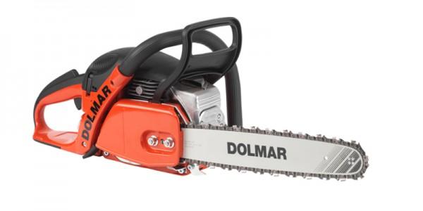 """Dolmar Benzin-Motorsäge PS-5105 C 45 cm .325"""""""