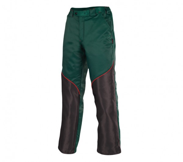 """Schnittschutzhose Bundhose """"Plus"""" - Qualitäts Forstbekleidung von DOLMAR"""