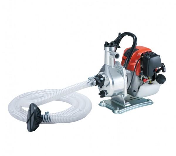 Dolmar 4-Takt Benzinwasserpumpe MP-335.4 mit Saugleitung
