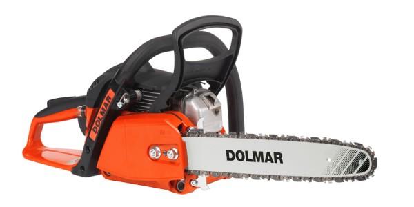 Dolmar Benzin-Motorsäge für Einsteiger PS-32 C 35 cm