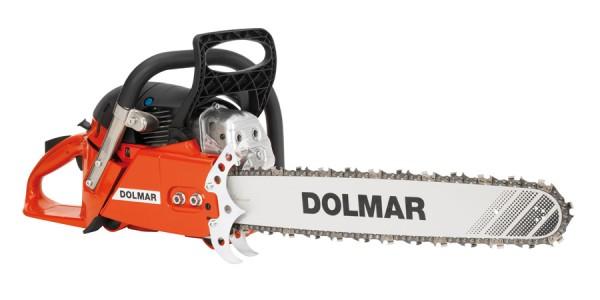 Dolmar Benzin-Motorsäge für starkes Holz PS-7910 H Schnittlänge: 45 cm