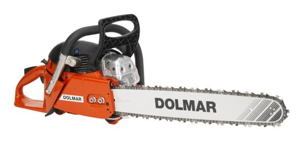 Dolmar Benzin-Motorsäge für starkes Holz PS-7910 Schnittlänge: 70 cm