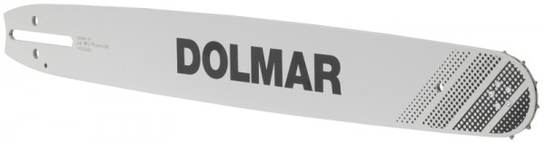 Vollschiene mit Sternkopf 3/8'' 1,5 mm 50 cm Schnittlänge von DOLMAR